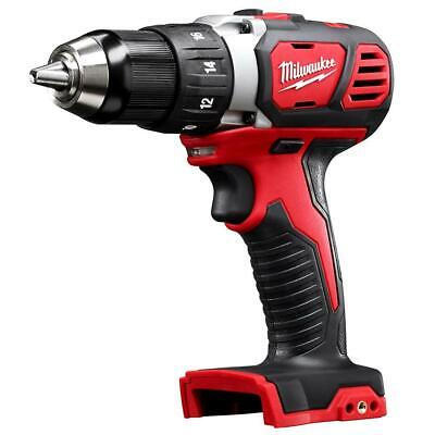 Milwaukee 2606-20 M18 18-Volt Compact 1/2-Inch Drill Driver - Bare Tool