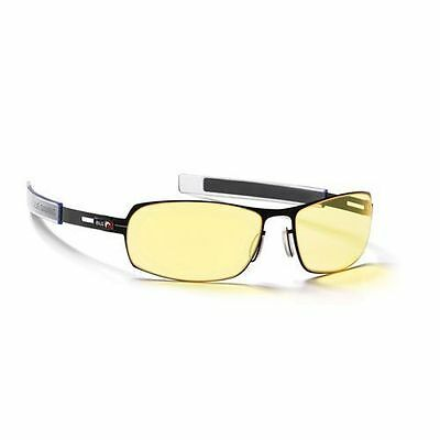 Gunnar MLG Phantom Amber Onyx Indoor Digital Eyewear