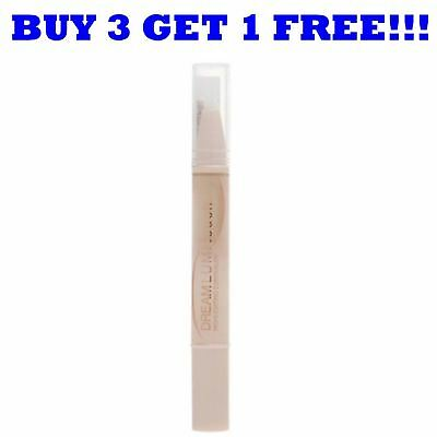 Maybelline Concealer Dream Lumi Touch Nude 02