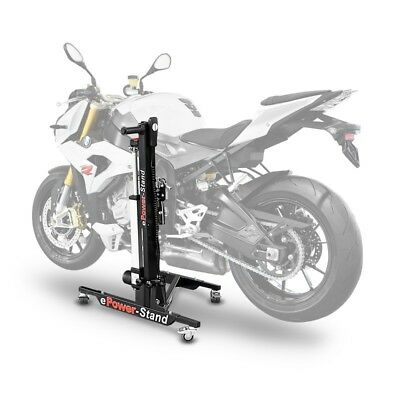 Motorcycle Central Paddock Stand Epower Benelli TreK 899 09-12