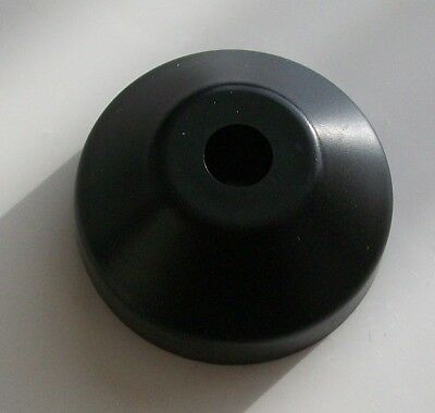 "Adapter/insert for 7""/45Rpm vinyl records/NEW"