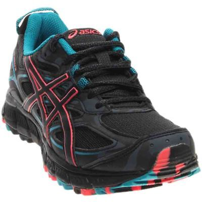 ASICS Gel-Scram 3 Black - Womens  - Size