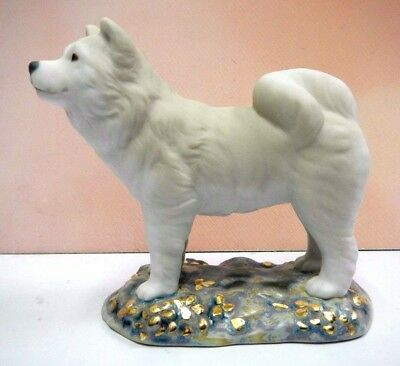 The Dog - Mini, White Puppy Chinese Zodiac 2017 By Lladro Porcelain  9119