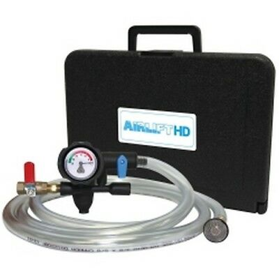 Uview 550500HD Airlift II Heavy Duty Cooling System Airlock Purge Tool