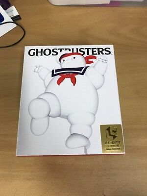 GHOSTBUSTERS KARATE PUFT MARSHMALLOW MAN NEW YORK COMIC CON Lootcrate EXCLUSIVE