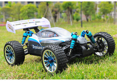 HSP 1/16 94185pro ELECTRIC BRUSHLESS RC HOBBY CAR OFF-Road BUGGY READY TO RUN