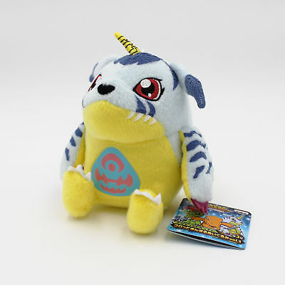 Digimon - Banpresto Plüsch - Gabumon