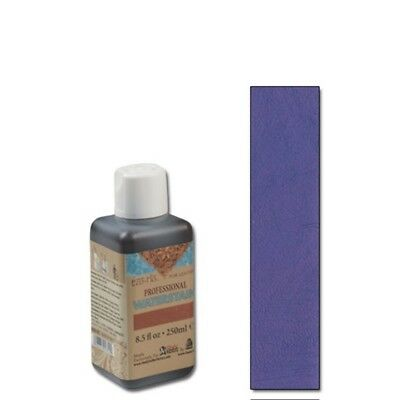 250ml Purple Eco Leather Water Stain - -flo Professional Water 8.5 Oz. Tandy