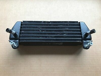 2010 BMW R1200GS K25 Adv. Oil Cooler Radiator 17217712866