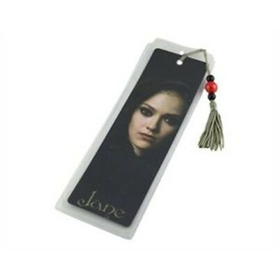Twilight Saga New Moon Jane Bookmark - Neca Necathe Volturi