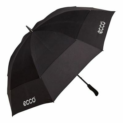 "Ecco Golf 2017 Premium 62"" Double Canopy Mens Golf Umbrella"