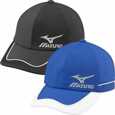 Mizuno Golf 2017 Mens Waterproof Impermalite F20 Rain Hat Adjustable Golf Cap