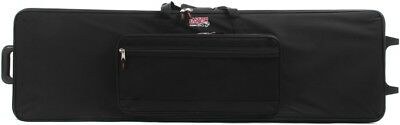 Gator GK-88-SLIM Semi-Rigid Keyboard Case - 88-Key