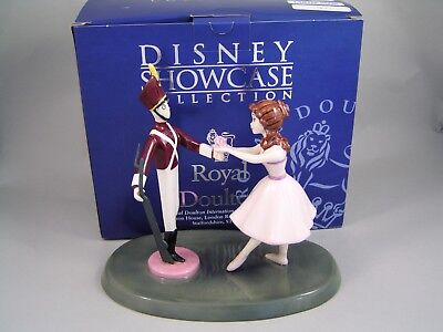 Royal Doulton Disney Showcase Fantasia A Flower And His Heart Figurine, Fan 3