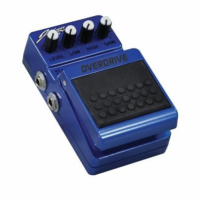 Johnny Brook Overdrive Guitar Effects Pedal