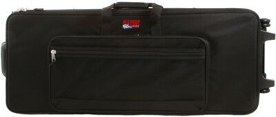 Gator GK-49 Semi-Rigid Keyboard Case - 49-key