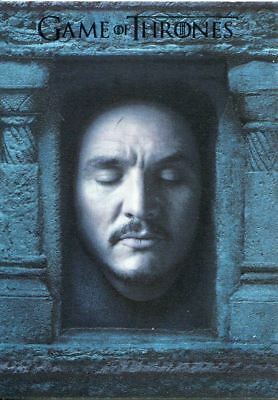 Game Of Thrones Complete Cast Chase Card C77 Oberyn Martell