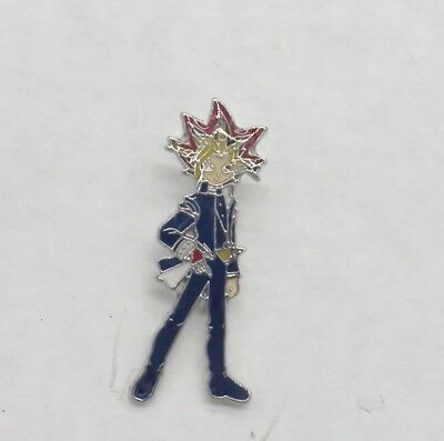 New Yugioh Yu-Gi-Oh Pin Badge