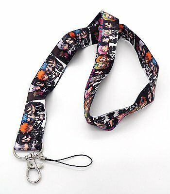 Multi-Color NEW #DB10 Dragonball Lanyard