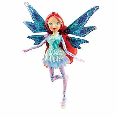 Poupée Winx Tynix Fairy : Bloom