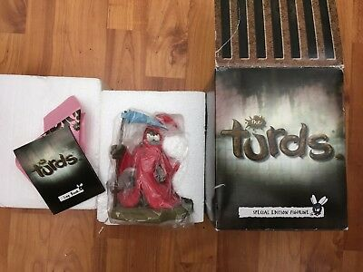 Boxed The Turds Decorative Oranaments - Special Edition Figurine - Rim Reaper