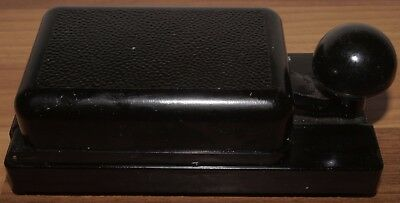 East GERMAN GDR cold war morse key CW Telegraph QRP