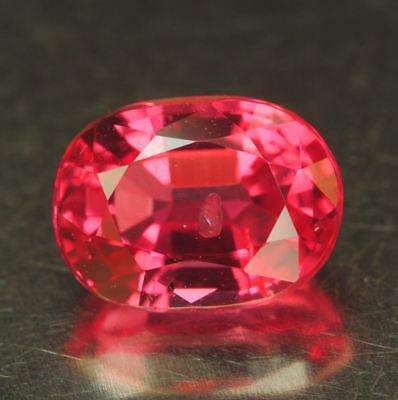 SPINELL   Vietnam    tolle Farbe      1,39 ct