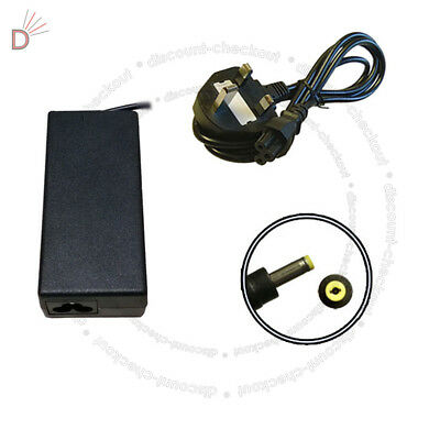 Charger For Acer Aspire 3600 3680 3610 5349 5740 5940 5600 6920G Lead Ukdc