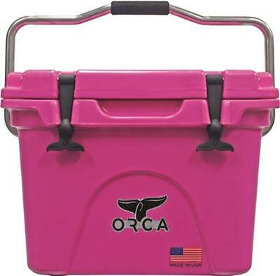 NEW ORCA ORCT075 TAN COLORED 75 QUART INSULATED ICE CHEST COOLER USA 3450020