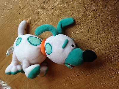 Engie Bengy Soft Toy Small Dog
