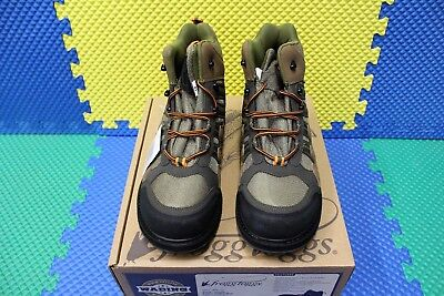 FROGG TOGGS Anura Nonslip Rubber Wading Shoes Olive/Camel 251171 CHOOSE SIZE!!!!