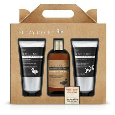 Baylis & Harding Fuzzy Duck House Gift Pack 3 Piece FREE P&P
