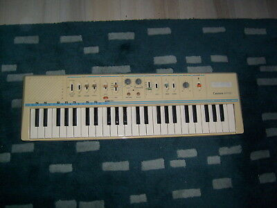 CASIO Casiotone MT-45 Rare Vintage Music Keyboard