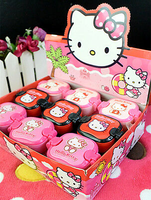Hellokitty Lunch Case Box mini rubber eraser creative stationery school