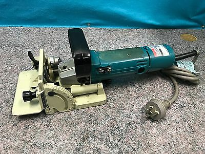 Makita 3901 Biscuit Cutter