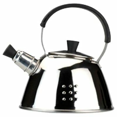 BergHOFF Orion 6.5-Cup Tea Kettle with Basket