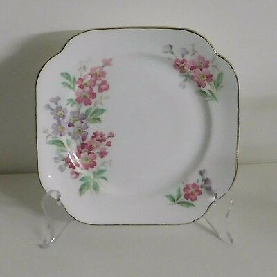Vintage Vale Bread and Butter Plate