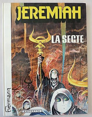 JEREMIAH Tome 6 - EO