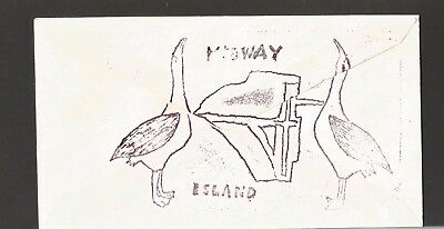 Midway Island  U.s. Navy Fpo 96614 - Sep 17 1979