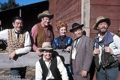 Gunsmoke - Tv Show Photo #26
