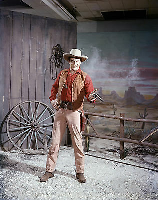 Gunsmoke - Tv Show Photo #28