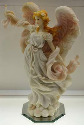 "Seraphim Angel HOPE 1999 Light in the Distance 12"" 78104 NEW/BOX *FREEusaSHIP"