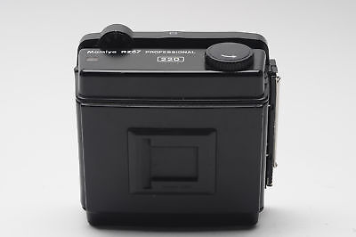 Mamiya RZ67 220 Pro Film Back Holder RZ-67                                  #923