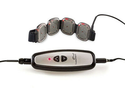 LumiWave Single 200 LEDs Infrared Light Therapy Device For Pain Relief
