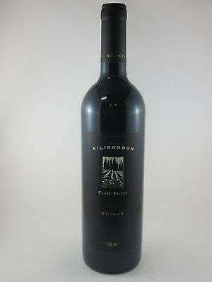 Kilikanoon Oracle Clare Valley Shiraz 2002, Rated 97/100
