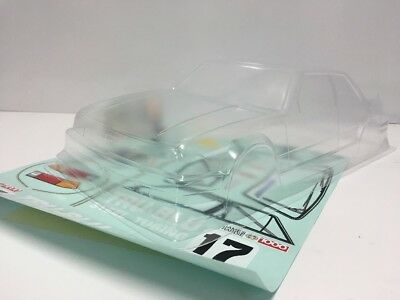 Ford Falcon XD Racing 1/10 Clear Lexan 200mm RC Body Shell w/ Decals #M2346 OZRC