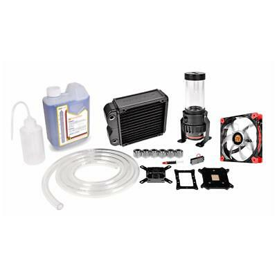 Thermaltake Wasserkühlung Pacific RL140 Water Cooling Kit