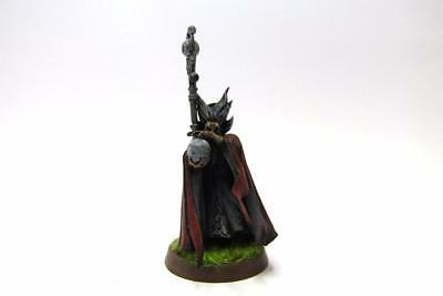 Warhammer Fantasy Age Of Sigmar Empire Battle Wizard (w1129)