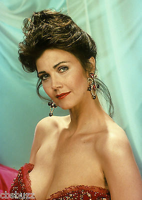 Lynda Carter - Photo #a1