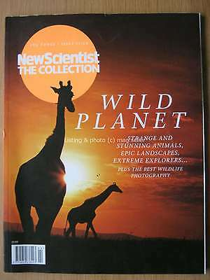 New Scientist The Collection Wild Planet Animals Landscapes Wildlife Photography